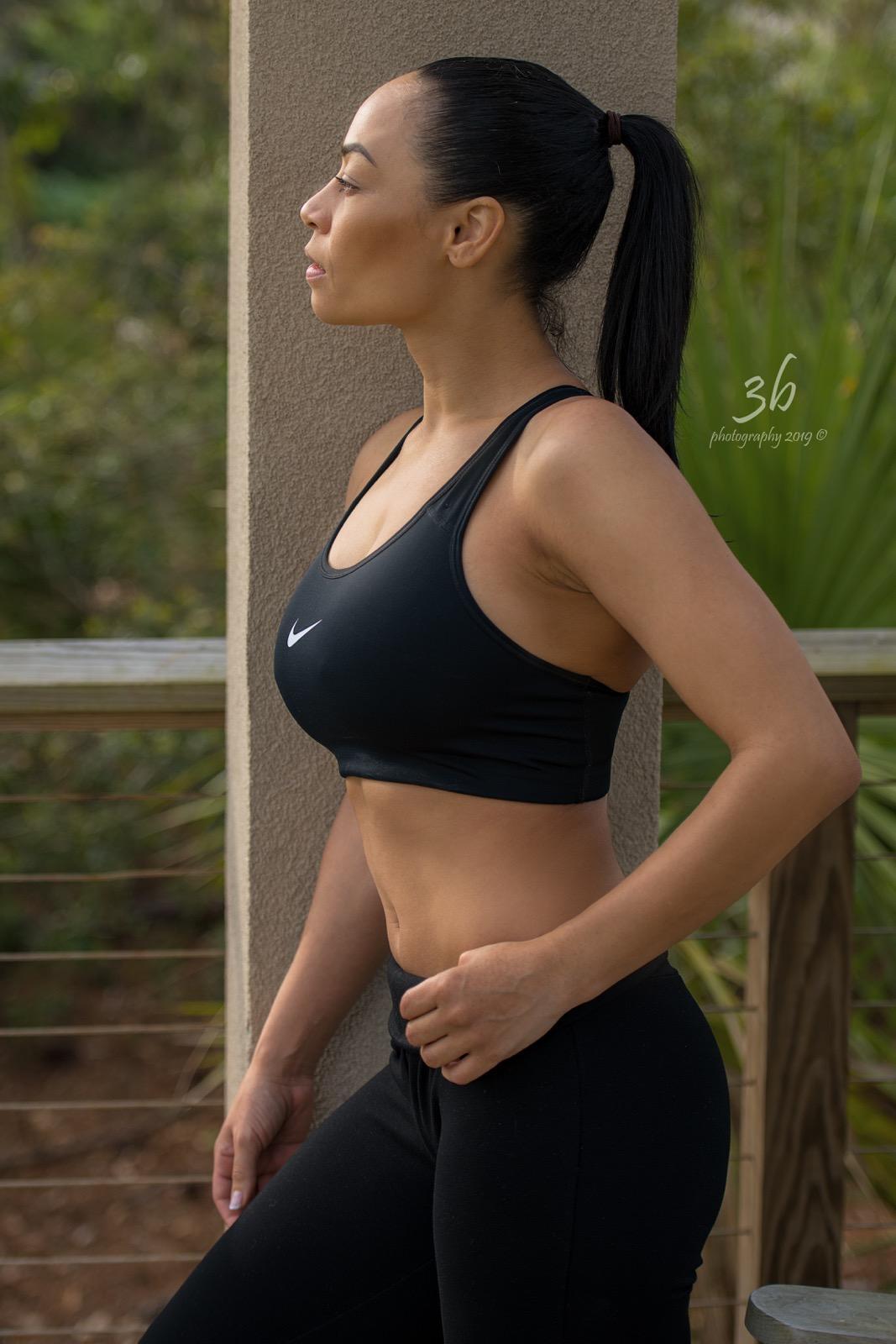 Brandi-Benson-workout-looking-out