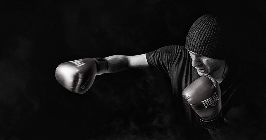 boxing drills for cardio